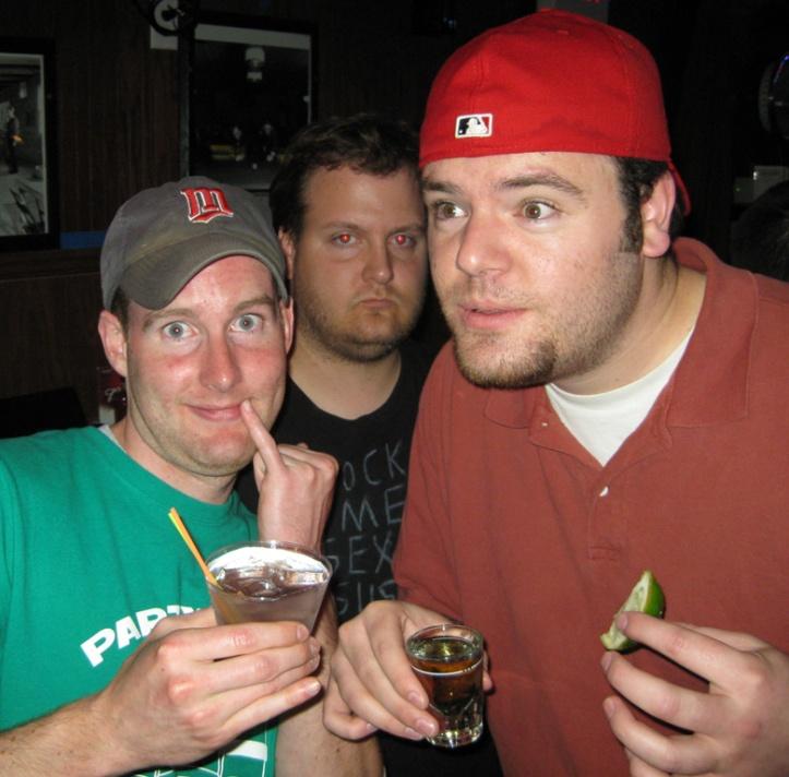 Patrick's last hurrah in Minnesota