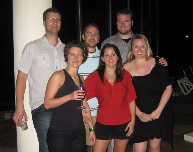 us with the Ottawa gang