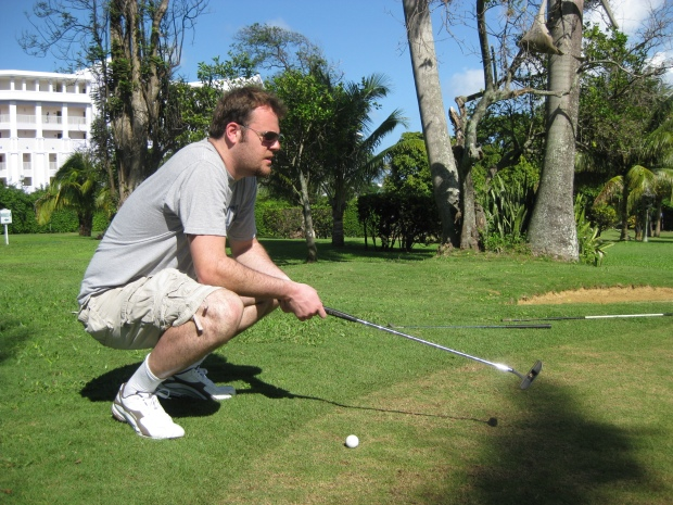 pitch and putt sandals dunn's river