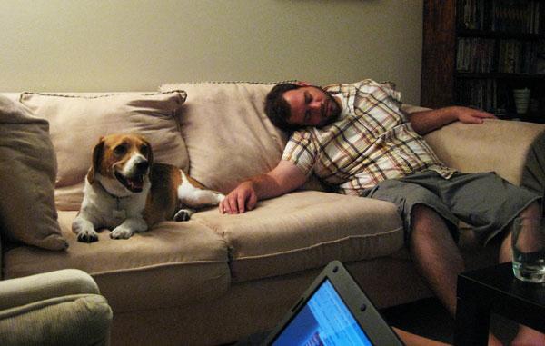 Roscoe and Feeney