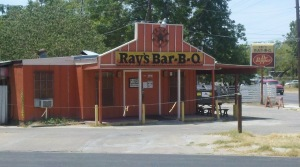 Ray's BBQ from Friday Night Lights