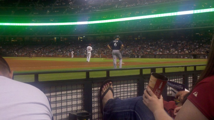 Astros vs. Brewers