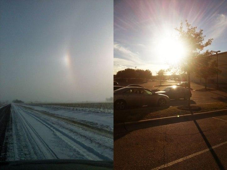 weather-comparison