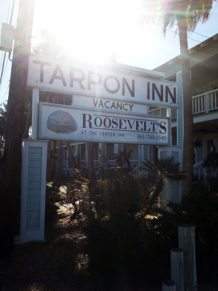 The Tarpon Inn, Port Aransas, Texas