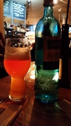 Drinks at DasMeisterstuck.